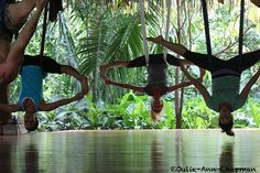 6 Fun Retreats for a Mixture of Wellness, Yoga & Adventure