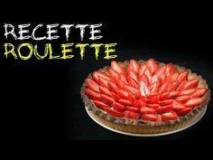 """▶ Recette : """"The"""" tarte aux fraises - YouTube"""