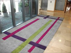 Custom made rugs & carpets from Rugs by Design. Made in Ireland Rugs On Carpet, Carpets, Ireland, Projects To Try, Contemporary, How To Make, Design, Home Decor, Farmhouse Rugs