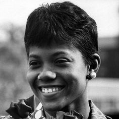 Wilma Rudolph (1940-1994):  She was a sickly child and developed polio when she was 4 years old.  Her mother helped her to walk again, and by her senior year in high school she qualified for the 1956 Olympics in track.  She went on to take three gold medals in the 1960 Olympics, becoming one of the most famous female athletes of all time.