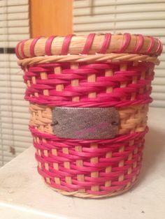 Raleigh Basket