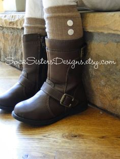Legwear & Socks in Baby & Toddler > Accessories - Etsy Kids