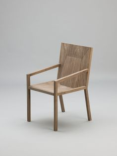 Chair no curving