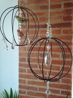 Decorative object