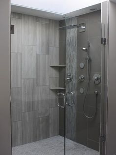 vertical rectangle shower tile - Google Search