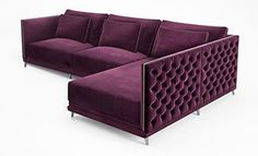 Alexandrite Sofa Muranti Furniture