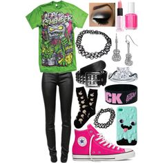 A Day To Remember fan can someone please get me this stuff? Scene Girl Fashion, Emo Fashion, Scene Kids, Emo Scene, Scene Outfits, Emo Outfits, Scene Clothes, Emo Clothes, Alternative Outfits