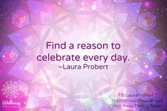 The Wellness Universe Quote of the Day by Laura Probert   Enjoy The Wellness Universe Quote of the Day by Laura and find more...
