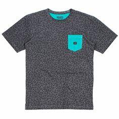 Vans - Hawthorn - Mens T Shirt - Click to enlarge