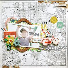 Story Teller / Kaori Watanabe
