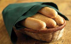 Extra Breadsticks!