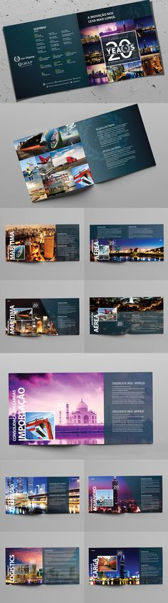 Folder Asia, Desktop Screenshot