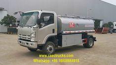 Качественный ISUZU полноприводной бензовоз топливозаправщик в продаже Fuel Truck, Oil Tanker, Trucks For Sale, Diesel Engine, Vehicles, Rolling Stock, Vehicle, Tools