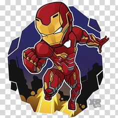 Marvel Dc, Marvel Comics, Chibi Marvel, Marvel Heroes, Chibi Superhero, Zombie Cartoon, Avengers Cartoon, Marvel Tattoos, Iron Man Art
