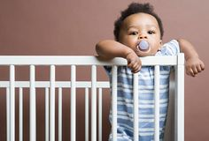 What to do when your baby is Playing in the Crib/Bed instead of sleeping.