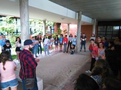 VI Encuentro de Cibercorresponsales en Salamanca del 26 al 28 de mayo.https://www.cibercorresponsales.org/pages/vi-encuentro-de-cibercorresponsales