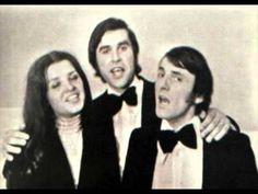 Anii `70: Olimpia Panciu şi Marius Ţeicu - Undeva.wmv - YouTube