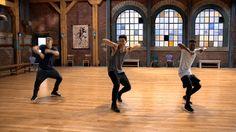 dance dancing james season 4 west the next step the next step season 4 next step season 4 tnsseason4 eldon next step trevor tordjman isaac lupien lamar johnson #gif from #giphy