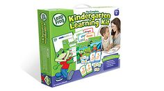 The Complete Kindergarten Learning Kit