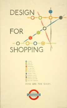 Design for shopping - O'Keeffe (1935)