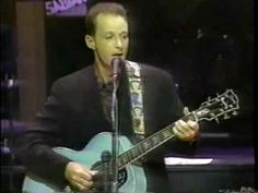 """Seeing our true reflection in the Father's eyes..."""" Finally"""" Gary Chapman Grand Ole Opry"""