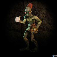 Sabías que El contenido descargable de Oddworld: Abe's Oddysee New N' Tasty! llegará el 13 de octubre a Xbox One