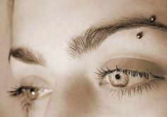 130+ Eyebrow Piercing Ideas, Procedure, Pain, Healing Time, Price nice
