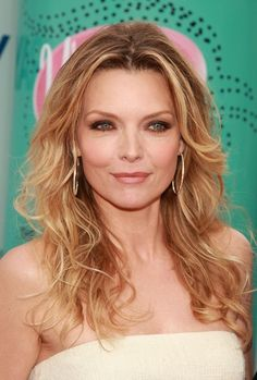 michelle pfeiffer hairstyles - Google Search