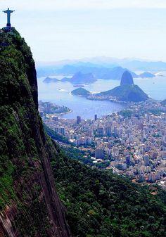 'RIO de Janeiro'