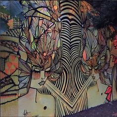 Image result for cabbage town mural