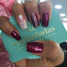 Color Nails, Nail Colors, Vanity, Beauty, Work Nails, Tape Nails, Nails For Wedding, Toe Nail Art, Nail Decorations