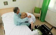 Guía para mover un paciente de una cama articulada a una silla de ruedas - #Salud