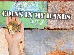 Coins in my Hands! (money song for kids) Coins in my Hands! (money song for kids) School Songs, Math School, School Videos, Teaching Money, Teaching Math, Teaching Ideas, Money Songs For Kids, Fun Math, Math Activities