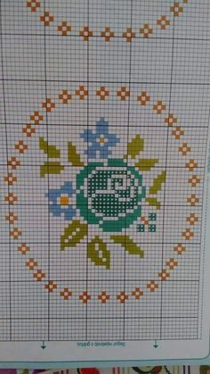 Excellent Gardening Ideas On Your Utilized Espresso Grounds 7201280 Small Cross Stitch, Beaded Cross Stitch, Cross Stitch Rose, Cross Stitch Borders, Cross Stitch Flowers, Cross Stitch Charts, Cross Stitch Designs, Cross Stitching, Cross Stitch Patterns
