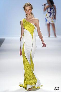 Mode gaun