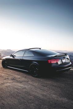 Audi RS 5  via Jon Olsson