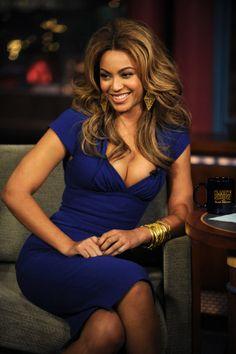 Beyoncé dress