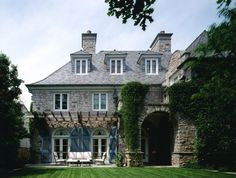 Robert A.M. Stern Architects - Residence at North York