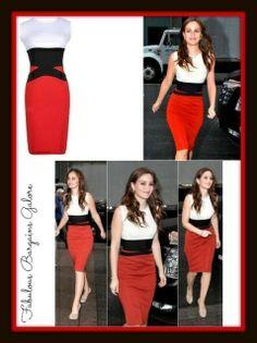 Women Clothes | Bodycon Pencil Dress #women #dress #bodycon