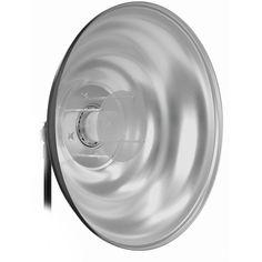 "Mola Demi 22"" Softlight Reflector (Silver) DS220 B&H Photo"