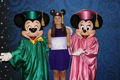 Courtney's Disney College Program Blog Walt Disney World Vacation Planner DCP Fall Advantage 2014: DCP Graduation Day