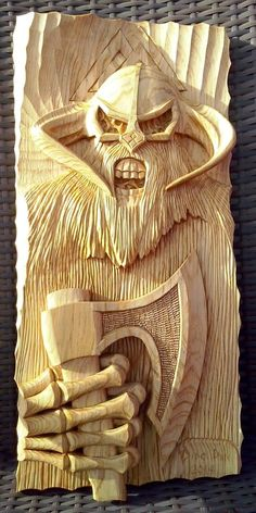 Ton Dias - Wood carving and wallart - Community - Google+