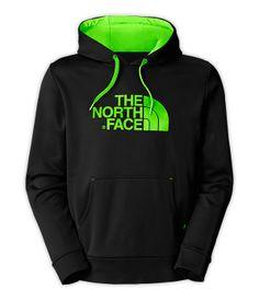 The North FaceMen'sShirts & TopsMEN'S SURGENT HOODIE