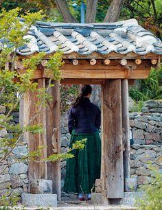 풍류와 문화의 집, 함양당 | 하우징&데코 | 매거진 | 행복이가득한집