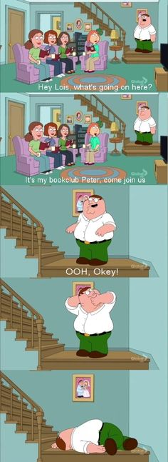 Peter Griffin, the master  - funny pictures #funnypictures