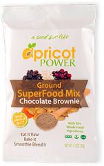 FREE Ground SuperFood Mix Sample on http://www.icravefreebies.com/