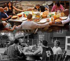 Paul Walker  @lisa_pw47 - Happy Thanksgiving  #th...Yooying