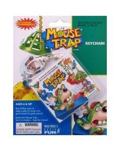 Mini Mouse Trap Keychain by Basic Fun by Basic Fun, http://www.amazon.com/dp/B000P30NEK/ref=cm_sw_r_pi_dp_XNs4qb0B65A8M