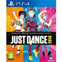 Just Dance 2014 [PS4]  http://www.excluzy.com/buy-just-dance-2014-online-in-india.html
