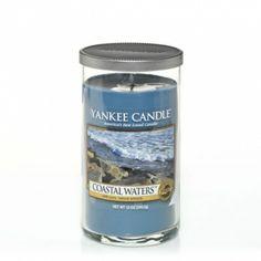 Yankee Candle Company Pillar Candles